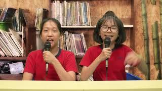 wfl的校園電視台 第四十四期相片