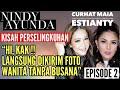 Nindy Ayunda Kisah Perselingkuhan Dan Asmara Aku Kenal Selingkuhannya Episode 2