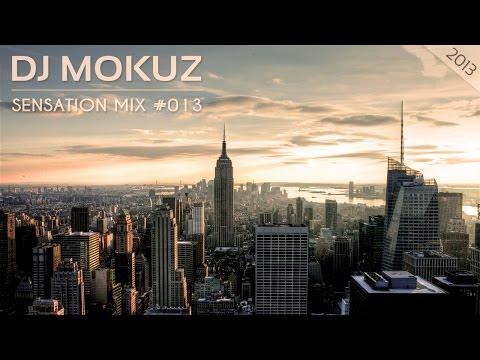 Dj MokuZ Mix Sensation #013