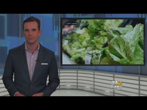Romaine Lettuce E. Coli Outbreak Is Over, CDC Says