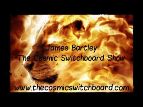 Bartley's Commentaries on the Cosmic Wars April 27th 2017