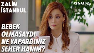 Size Güvenmek Kolay Mı Şeniz Hanım?   Zalim İstanbul 22. Bölüm thumbnail