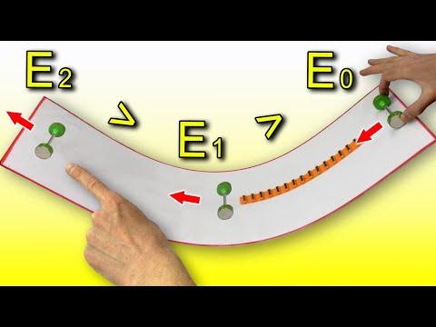 🌑 ВЕЧНЫЙ ДВИГАТЕЛЬ Самый главный эксперимент! Free Energy Motor Игорь Белецкий