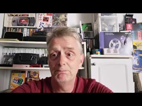 Atari jaguar Syndicate review and play on 😊