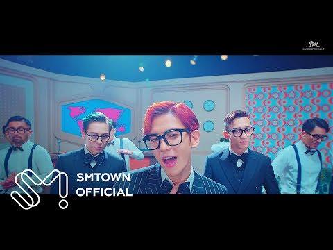 Lirik lagu EXO-CBX – Hey Mama! romanization hangul english
