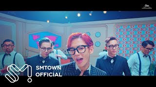 Video EXO-CBX (첸백시) 'Hey Mama!' MV download MP3, 3GP, MP4, WEBM, AVI, FLV April 2018