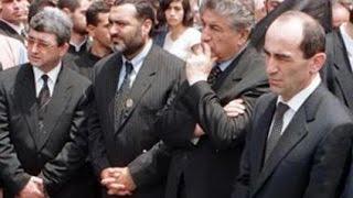 Տիգրան Հայրապետյանը զգուշացրել էր Վազգեն Սարգսյանին