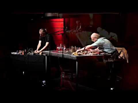 Tusk Festival 2018 - Adam Bohman & Lee Patterson