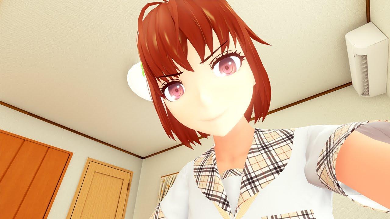 Download ResizeMe! | Makoto and the Eraser - [Giantess/Shrinking Game]