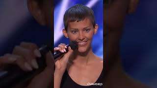 #Nightbirde | It's Okay [America's Got Talent 2021] Golden Buzzer (Subtitulado en español)