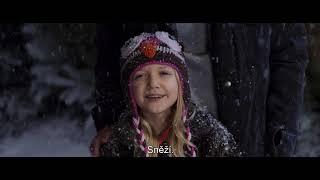 Svátky klidu a míru HD trailer CZ