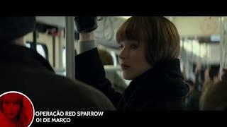 Estreias de Março nos Cinemas - Datas de Lançamento [2018]