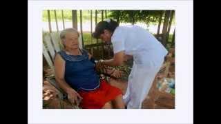 USF General Artigas de Itapúa, 7a Región Sanitaria del Ministerio de Salud Pública