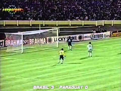 Todos Los Goles de la Copa América Ecuador 1993