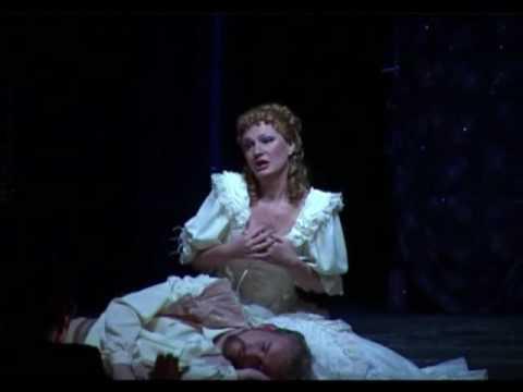 """W. A. Mozart, Aria (Zerlina) """"Vedrai, carino..."""""""
