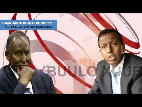 ABDULLAAHI YUUSUF VS YUSUF GARAD SOMALILAND