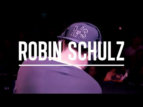 ROBIN SCHULZ – LIVE IN COLOMBIA 2017 (OK)