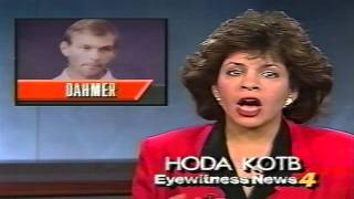 WWL-TV Eyewitness News Weekends Jan 26, 1992