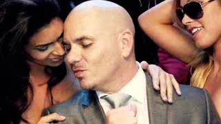 Pitbull Feat TJR - Don't Stop The Party ( RMXed )