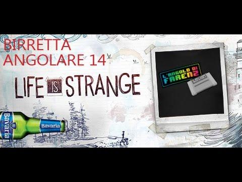 #BirrettaAngolare #14 - La nostra strana vita