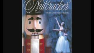 The Nutcracker - Waltz of the Flowers - Pyotr Ilyich Tchaikovsky.