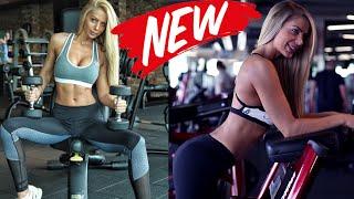 YANITA YANCHEVA 💜 Body Engineers® 💜 Fitness Workout Motivation & Bikini Hot Posing [Fitness Gym]