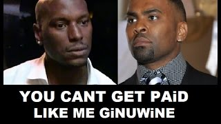 Ginuwine BLASTS Tyrese for DISSING him on The Breakfast Club 🐸☕️
