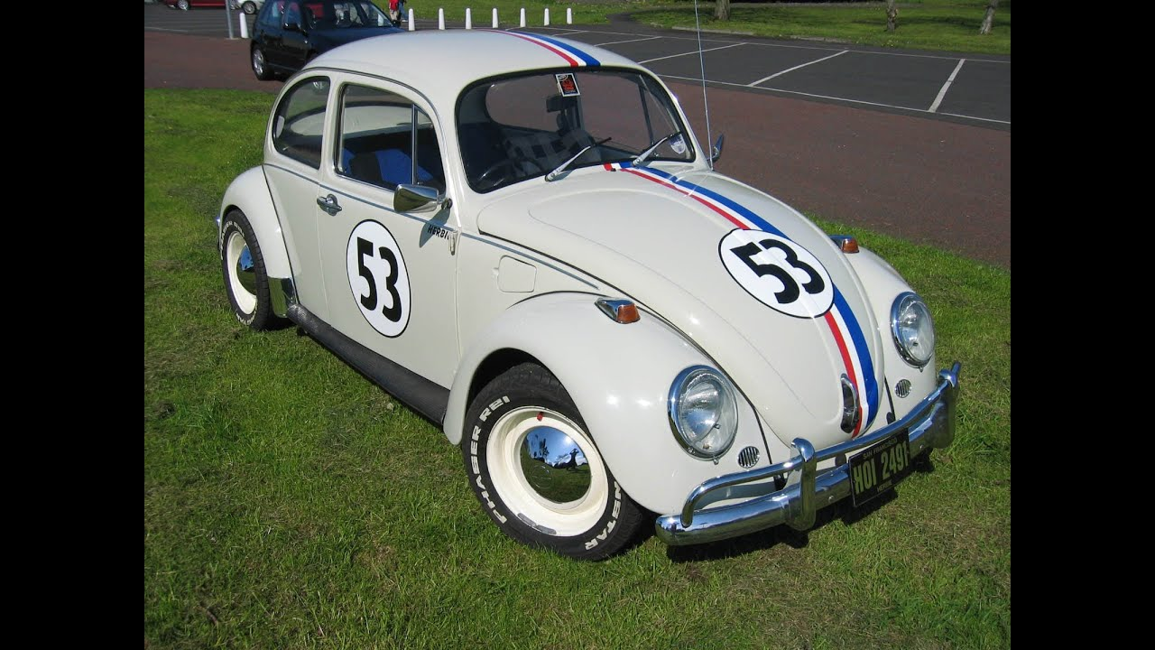Herbie: Fully Loaded - Wikipedia