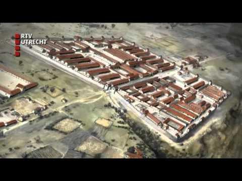 Van Rossem Vertelt: Grenzen Van Het Romeinse Rijk - Za 8 Maart 2014, 07:15 Uur [RTV Utrecht]