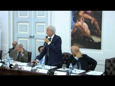 Strumenti Finanziari nella politica di coesione 2014-2020: Marco Nicolai, Docente di Finanza