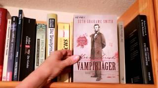Glimmerfee Bücherregal 06 ( Von Catherine Gaskin - Charlaine Harris )