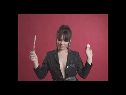 Jennifer Cohen- Ping Pong (Official Music Video) [Eesti Laul 2020]