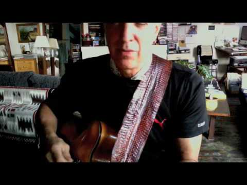 John Campo - It starts with a riff