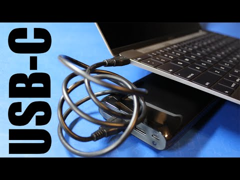 Charging your laptop from a USB power bank - #0101