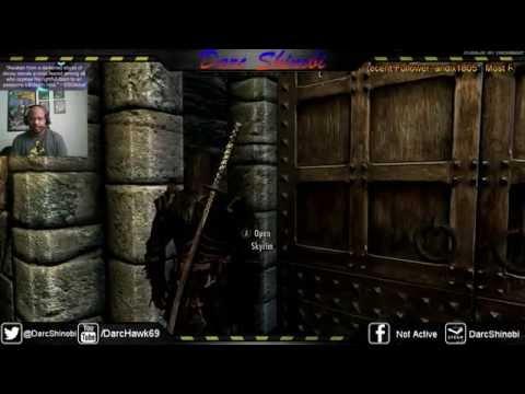 The Midden Incident Report   How to Activate the Gauntlet in the Midden Dark   Secret Quest