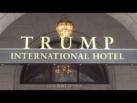 GV Wire: Trump's Washington World of Luxury