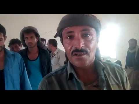علي محسن يدفع بقوات من مأرب صوب عدن