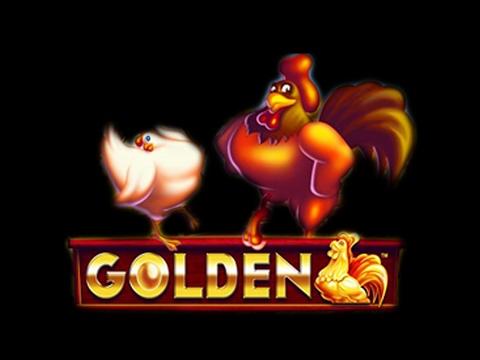 Golden Rooster - neue NextGen Spiele - 10 Freispiele