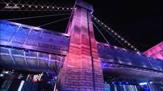 WrestleMania 29 - Official Review of MetLife Stadium - Sneak Peek