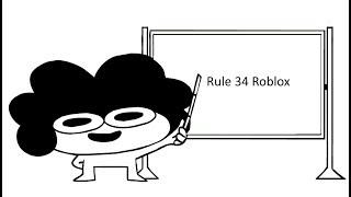 Regra 34 Roblox (FBI abrir meme)