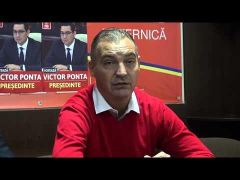 Mircea Draghici nu recunoaste ca PSD s a folosit de Posta Romana