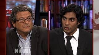 Debate: Is Human Rights Watch Too Close to U.S. Gov't to Criticize its Foreign Policy? - Part 2