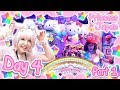 Hello Kitty's MIRACLE Parade! | Princess in Japan - DAY 4 Pt 1