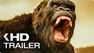 Repeat youtube video KONG: Skull Island Trailer 2 (2017)