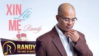 Xin Lỗi Mẹ ‣ Randy KARAOKE Beat Tone Nam