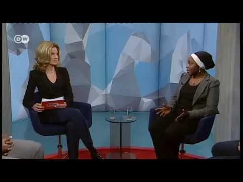 Talk: Terror in Nigeria - World to the Rescue? | Quadriga