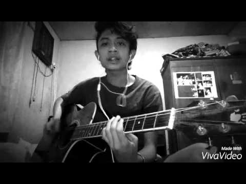 Tony Cover - Tersimpan By OurStory