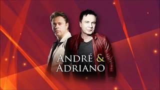 ANDRÉ E ADRIANO - RAPADURA NELA (Ao Vivo) - JAM Produções
