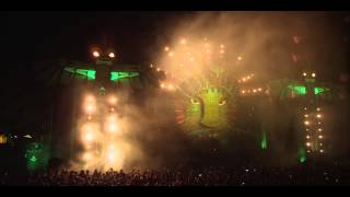 The Qontinent - Wild Wild Weekend (Official Endshow)