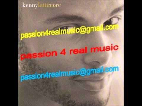 Kenny Lattimore I WON'T FORGET (WHOSE I AM)